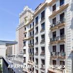 Apartamentos LG45, Madrid