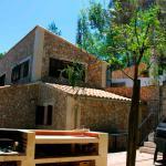 Casa Arnau - Puigpunyent, Puigpunyent