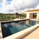 Hotel Pictures: Finca Carino - Campos, Campos