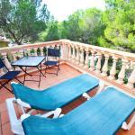Hotel Pictures: Casa Gina - Playa Cala Pi, Cala Pi