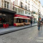Classic Montorgueil Paris ( 2 arr ),  Paris