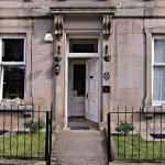 McCrae's Bed and Breakfast,  Edinburgh