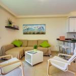Apartamento Saldemar III, Palm-mar