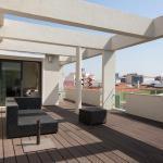 Feels Like Home Saldanha Bright Apartment, Lisbon