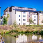 David Russell Hall - Campus Accommodation,  St Andrews