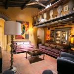 Spectacular Luxury Flat in Trastevere,  Rome