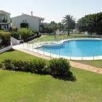 El Paraiso golf apartment, Estepona