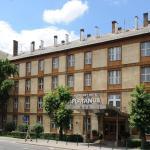 Hunguest Hotel Platanus, Budapest