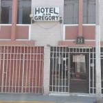 Hotel San Gregory, Arequipa
