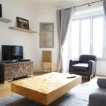 Apartment Boulevard Flandrin - Paris 16, París