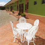 Hotel Pictures: Hotel Recanto Da Floresta, Nova Floresta