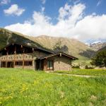 Hotellikuvia: Borda del Pi, Canillo