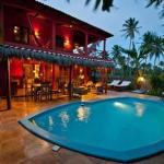 Hotel Pictures: Pousada Rio Verde Ltda, Icaraí