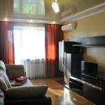 Apartments na Anapskom 4,  Novorossiysk