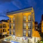Wise Hotel & Spa, Antalya