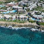 Ikaros Beach, Luxury Resort & Spa,  Malia