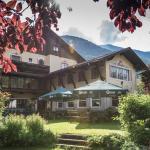 Hotelbilleder: Hotel Post, Großkirchheim
