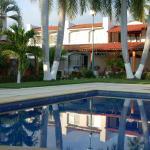 Casa Romantica De Playa, Ixtapa