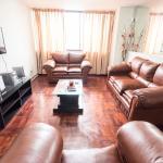 Apartment Miraflores Pardo, Lima
