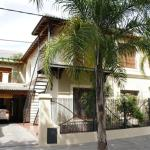 Fotos do Hotel: Magatia, La Paz