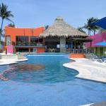 Hotel Suites Mediterraneo Boca del Rio Veracruz, Veracruz