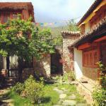 Yueshi Cottage of Dali, Dali