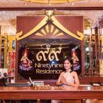 99 Residence Patong, Patong Beach