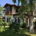 Bizimköy Tatil Sitesi, Kizilagac
