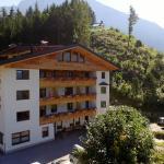 Fotos de l'hotel: Appartements Rofan, Maurach
