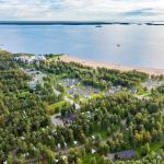 Hotel Pictures: Nallikari Lomakylä, Oulu