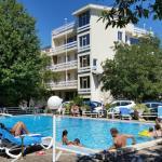 Mondial Park Hotel, Fiuggi