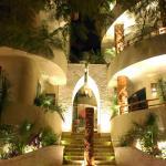 Maya Villa Condo Hotel and Beachclub, Playa del Carmen