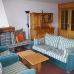 3 Bedrooms Appartement Grand Large A5***, Verbier