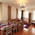 Apartments with panoramic views on Ligovsky,  Saint Petersburg