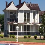 Villa Aysenur,  Kırkpınar