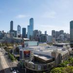 MJ Shortstay Whiteman St Apartment, Melbourne