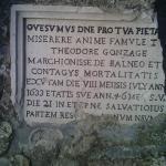 Locanda Malatesta, Montescudo