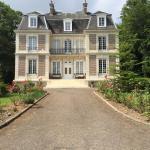 Hotel Pictures: Château d'Avesnes - Le Castelet, Avesnes-en-Bray