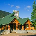 Hotel Pictures: Manning Park Resort, Manning Park