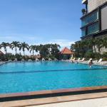Blue Ocean Suite, Pattaya Central