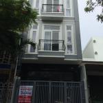 Kelly Apartment, Da Nang