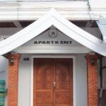 Avalon Apartment, Vientiane