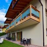 Lodge Le Soleil, Molveno
