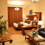 Comfort Hotel Suites, Amã