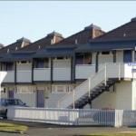 Motel Six, Hamilton