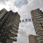 Sun Garden Apartments, Mahmutlar