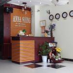 Anna Suong Hotel, Da Lat