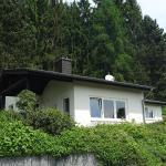 Landhaus Waldrand, Biersdorf