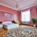 Apartments on Lychakivska 16, Lviv