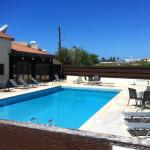 Royal Complex Holiday Home, Paphos City